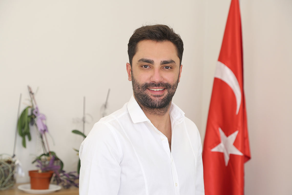 Mehmet MAZAK