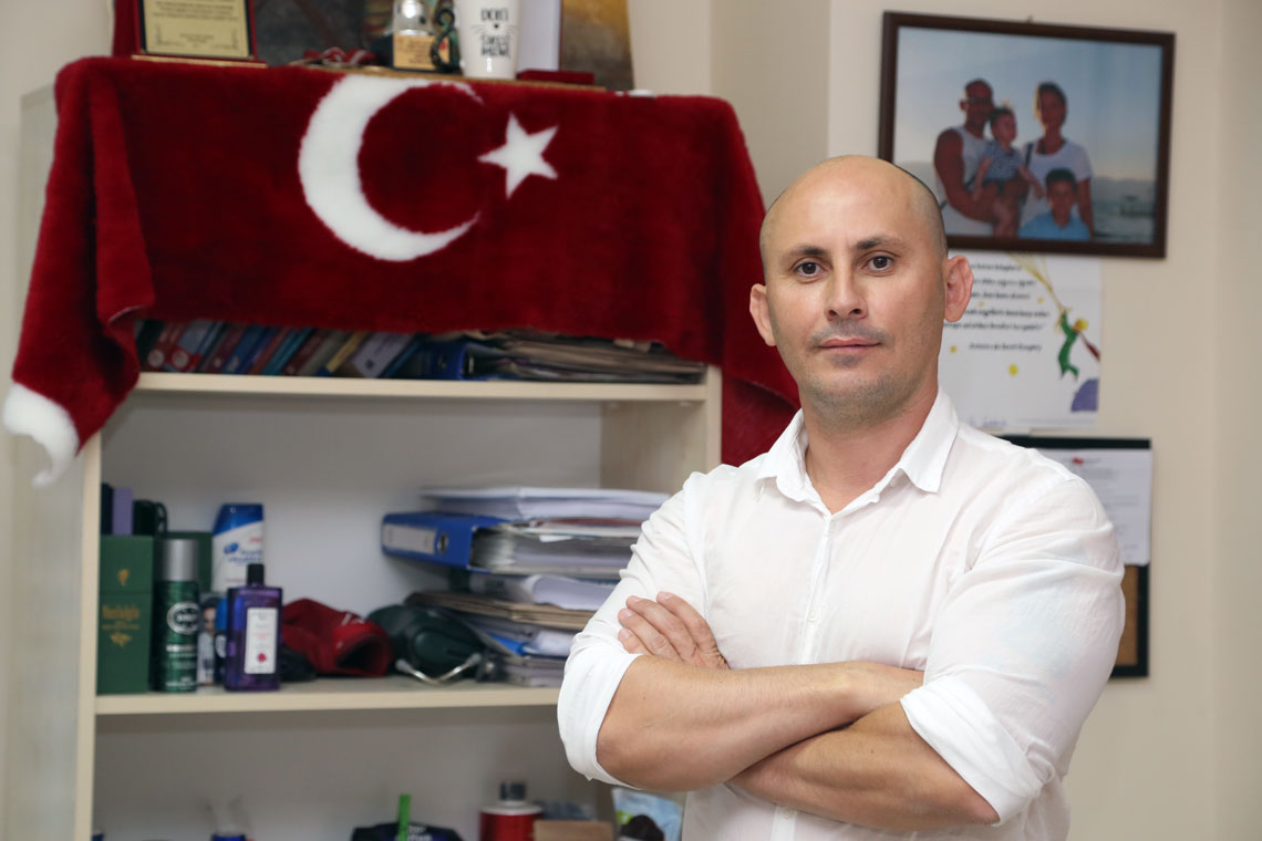 İbrahim Kubilay TÜRKAY